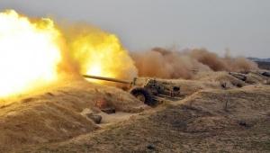 Son dakika... Ermenistan Azerbaycan'a saldırdı
