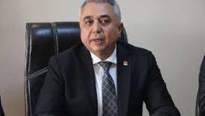 CHP Aydın İl Başkanı Çankır,