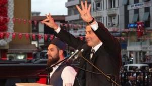 CHP, Sedat Peker-AKP ilişkisini hatırlattı: Peker'e hizmet nişanı verildi