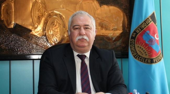 Aydın'da 15 bin şoför aşılanacak
