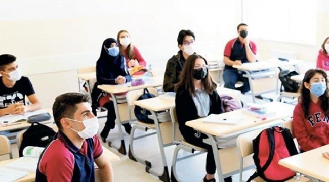 Liselerde hiç kimse sınıfta kalmayacak