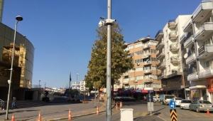 Aydın'da KGYS'ye yakalanan 90 kişi uyarıldı