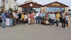 Nazilli'ye gelen turist sayısı artacak