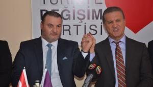 TDP'nin Aydın Milletvekili adayı Selçuk Yasan olacak
