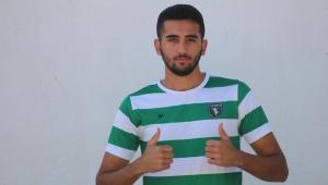 Efeler 09 Spor Mert Göze'yi transfer etti.